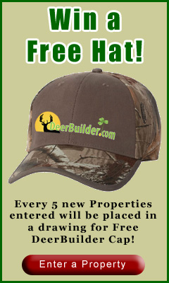 Win a DeerBuilder Hat